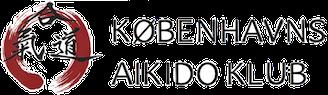 Aikido Copenhagen Logo