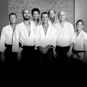 Bestyrelse Copenhagen Aikido Club